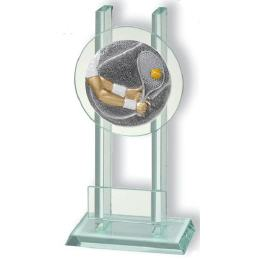 Trophy TENNIS WOODY