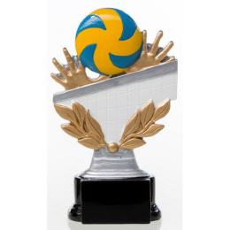 Trophy VOLLEYBALL CHAMP