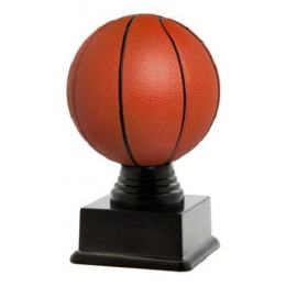 Holzpokal WOODY RE BASKETBALL
